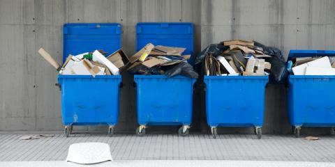 Best Trash Removal Options for Construction Debris, Princeton, West Virginia