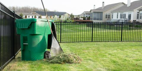 3 Waste Removal Guidelines for Safe Yard Cleanup, Hoschton, Georgia