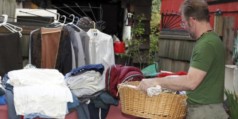 Top 3 Reasons You Might Need an Estate Cleanout, Lake Katrine, New York