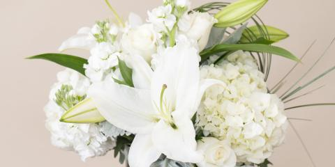Consider These 4 Factors When Choosing Funeral Flowers for a Loved One, Honolulu, Hawaii