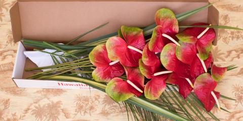 3 Ways to Use Flowers for Your Hawaii Wedding, ,