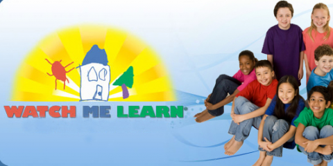 Watch Me Learn Video Modeling Provides an Engaging Teaching Method For Children on Autism Spectrum, Greenlawn, New York
