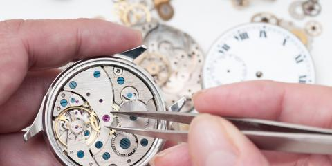 Why Should You Have a Watch Serviced by a Jewelry Repair Expert?, Nyack, New York