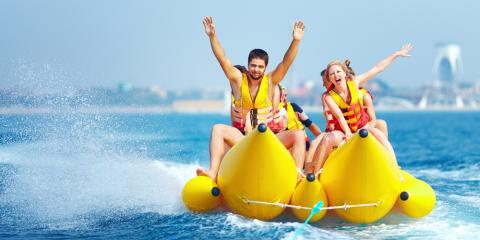 Experience Hawaii With the Best Water Activities, Honolulu, Hawaii