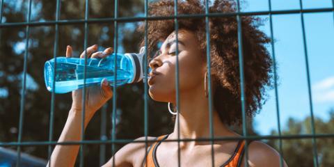 5 Top Benefits of AquaTune Water Bottles, St. Charles, Missouri