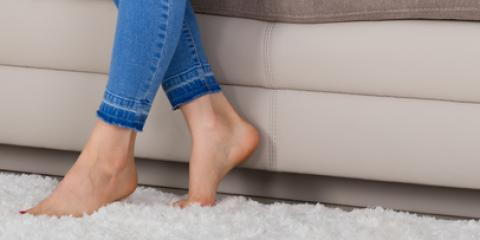 Water Damage Tips: How to Prevent Mold Growth in Wet Carpets, Kalispell, Montana