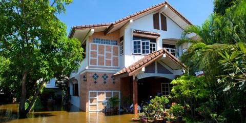 Guide to Filing a Flood Insurance Claim for Water Damage in Honolulu, Honolulu, Hawaii