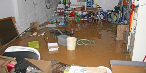 Follow These 4 Tips to Avoid a Sewage Backup & Unwanted Water Damage