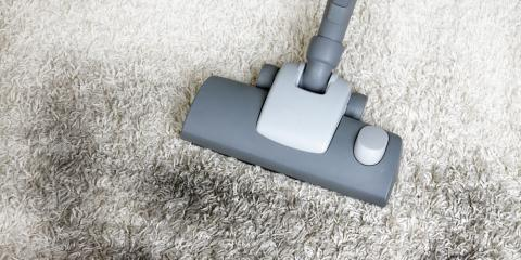 4 Signs You Need Professional Carpet Cleaning, Covington, Kentucky