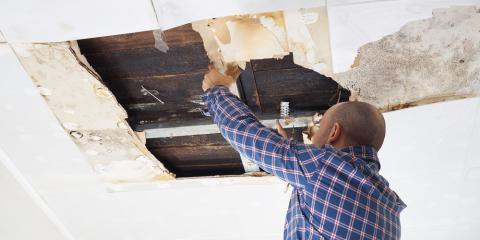 How to Find a Good Water Damage Restoration Contractor , Brookhaven, New York