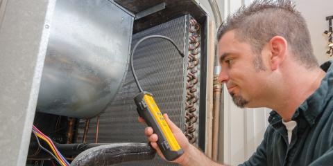 3 Ways Air Conditioners Cause Water Damage, Lehigh, Pennsylvania