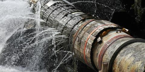 Water Damage: 3 Things Every Homeowner Needs to Know, St. Augustine, Florida
