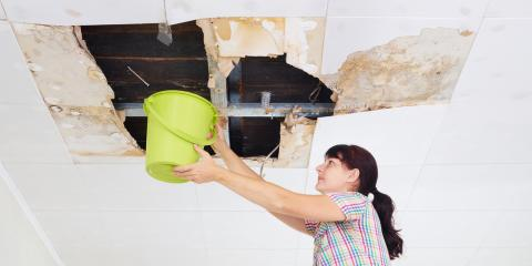 4 Signs Your Home Might Have Water Damage, Rochester, Minnesota