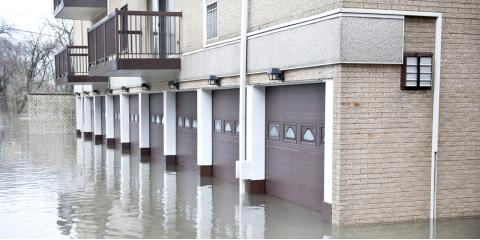 Top 3 Ways to Prevent Flooding & Standing Water Damage, Williston, Vermont