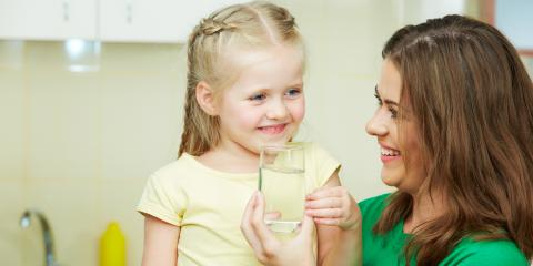 3 Reasons Children Should Stay Hydrated, ,