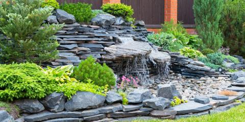 3 Reasons to Add a Water Feature to Your Yard, St. Charles, Missouri