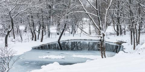 5 Winter Care Tips for Your Outdoor Water Features, Columbia, Missouri