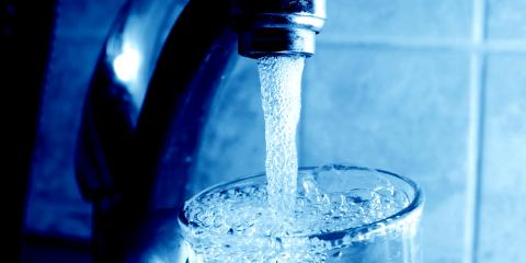 3 Signs You Should Replace Your Water Filter, North Whidbey Island, Washington