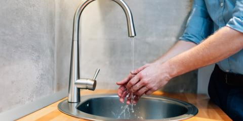 3 Common Types of Water Filters, Lake St. Louis, Missouri
