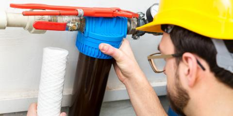 Water Treatment vs. Water Filtration: Understanding the Difference, Key Center, Washington