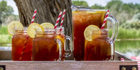 3 Ways a Water Filtration System Improves Lemonade and Iced Tea, Spicer, Minnesota
