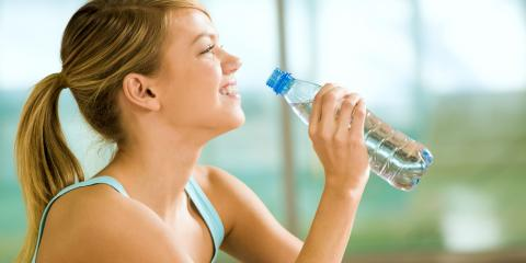 Why It's Important to Drink Water, ,