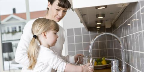 Water Purification vs. Water Filtration Systems, Lake St. Louis, Missouri