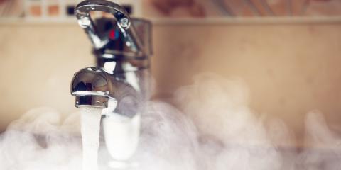 Top 3 Tips for Effective Water Heater Maintenance, Ogden, New York