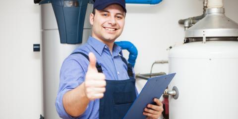 Troubleshooting Common Water Heater Problems, La Crosse, Wisconsin
