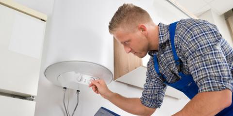 How to Determine When It's Time for a New Water Heater, West Haven, Connecticut