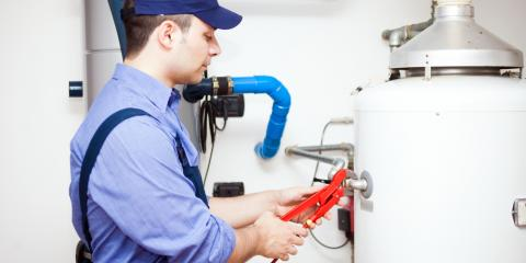How to Tell if You Should Repair or Replace Your Water Heater, West Haven, Connecticut