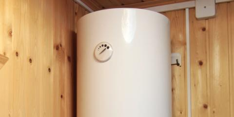 5 Reasons to Leave Water Heater Installation to the Professionals , West Haven, Connecticut