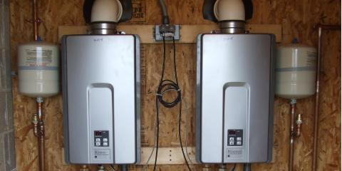 3 Water Heater Repair Tips From Hawaii's Premier Plumbing Company, Kailua, Hawaii
