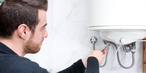 3 Factors to Consider Before Hiring a Plumbing Service for Water Heater Repairs, Kalispell, Montana