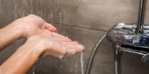 3 Reasons Your Shower Water Isn't Getting Hot & What You Should Do, Lexington-Fayette, Kentucky