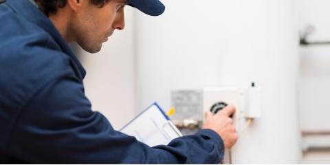 3 Common Reasons Water Heaters Trigger the Manual Reset Switch, Port Aransas, Texas