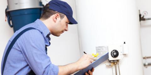 How to Choose Between Water Heater Repair & Replacement, Mebane, North Carolina