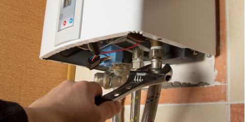 What to Consider When Deciding Between Water Heater Repair & Replacement, Gulf Shores, Alabama