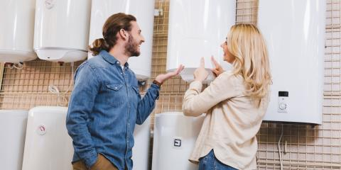 Should You Choose a Traditional or Tankless Water Heater?, New Braunfels, Texas