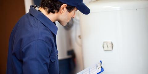 Water Heater FAQ, Oxford, Ohio