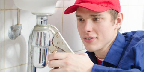 Water Heater Repair Vs. Replacement: Which Is Right for You?, Shelton, Connecticut
