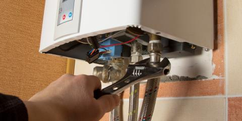 How to Extend the Life of Your Water Heater, Cleveland, Ohio