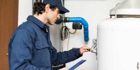 How to Know It's Time for a Water Heater Replacement, Ontario, New York