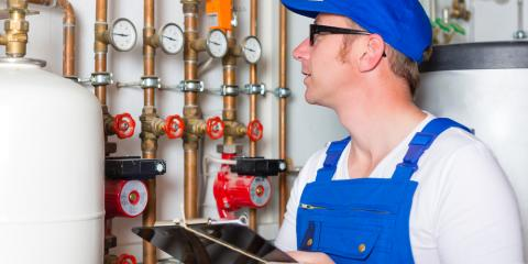 How to Avoid Water Heater Replacement With Regular Maintenance, Lexington-Fayette, Kentucky