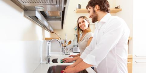 3 Reasons Your Water Heater Could Be Leaking, ,