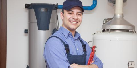 5 Signs it Is Time to Replace Your Water Heater, Ogden, New York