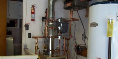3 Signs You Need A New Water Heater From Arctic Chain Plumbing