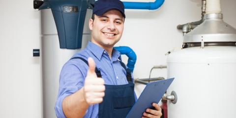 Water Heater Maintenance: 5 Tips to Keep It In Excellent Condition, Freedom, Wisconsin