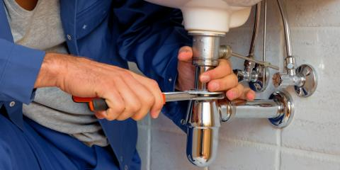 4 FAQs About Water Leaks, Coddle Creek, North Carolina