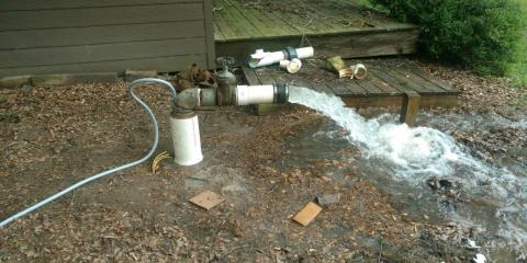 How to Extend the Life of Your Sump Pump, Rehobeth, Alabama